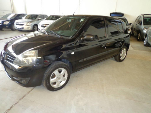 renault clio hatch get-up 1.0