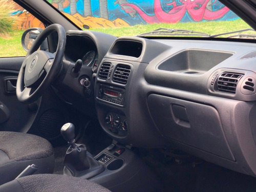 renault clio mio 1.2 16v expression pack 2013 full