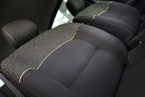 renault clio mio confort 1.2 16v. 3 puertas nafta 2013 negro