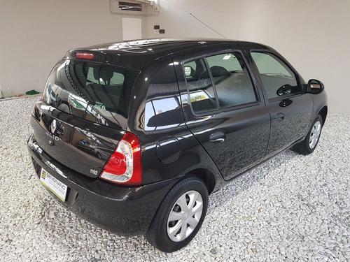 renault clio mio confort a/a d/h 1.2 gnc 5 puertas | 2015