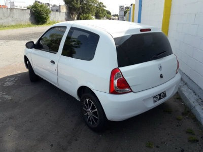 renault clio mio expression pack mbm457 asesor carlos torres