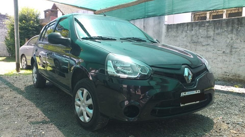 renault clio mío pack 1.2 2014