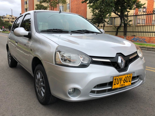 renault clio night & day 1200icc mt aa ab