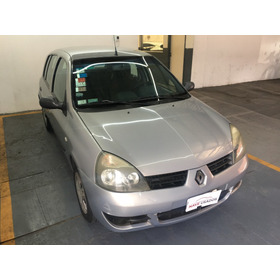 Renault Clio Pack 1.2 5ptas Gpr