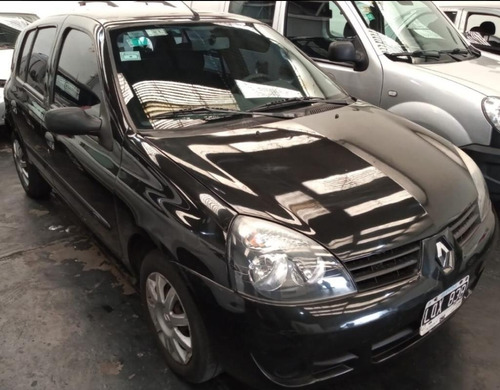 renault clio pack (rich)