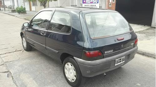 renault clio rl 1.9 diesel 1997  original!!!!!!!