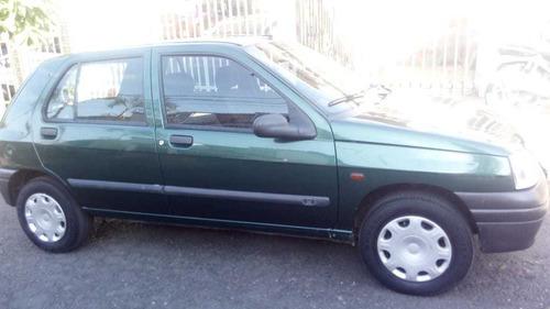 renault clio rn 1400cc 1997