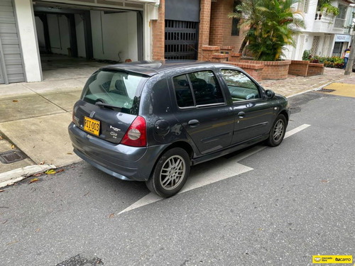 renault clio rs 1.6 mt