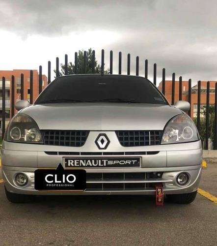 renault clio rs 1600