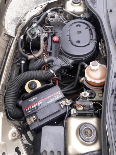 renault clio rt fase 1 modelo 1998