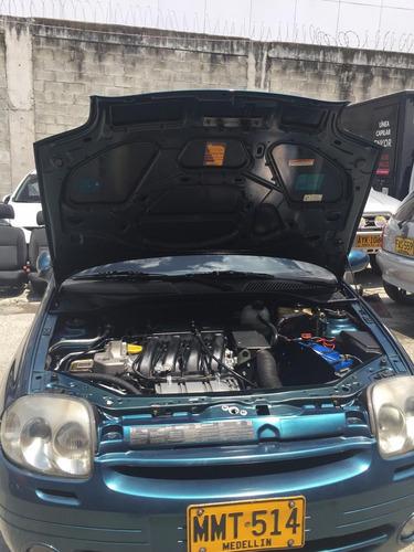 renault clio rxt 1400 cc