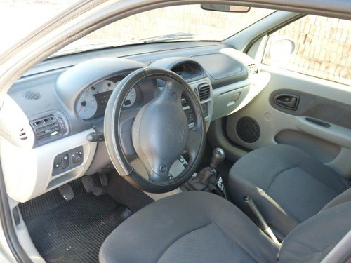 renault / clio sedan 1.0 privilége completo