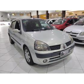 Renault Clio Sedan 1.6  2005