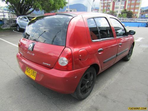renault clio sedan