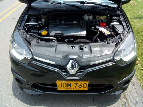 renault clio sytyle 1.250