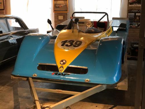 renault crespi  sports prototipo