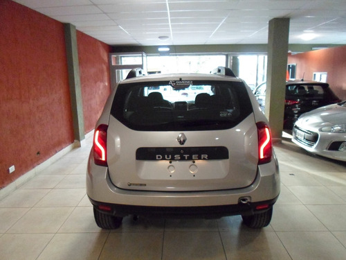 renault duster 0km fase ii 1.6 4x2 expression (110cv)