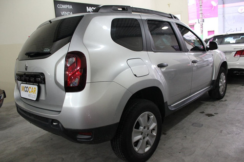 renault duster 1.6 16v expression sce 5p