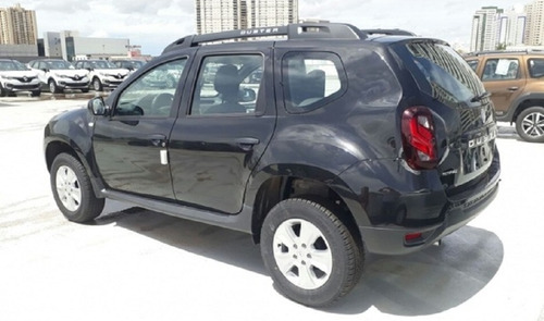 renault duster 1.6 16v expression sce 5p completo 0km2018