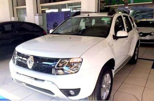 renault duster 1.6 16v expression sce x-tronic 5p 0km2018