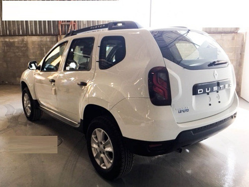 renault duster 1.6 16v expression sce x-tronic 5p 0km2019