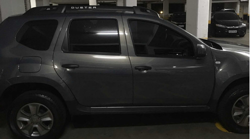 renault duster 1.6 16v expression sce x-tronic 5p 2018