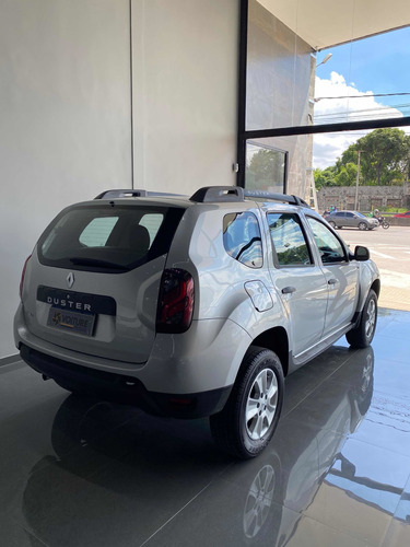 renault duster 1.6 16v expression sce x-tronic 5p 2019