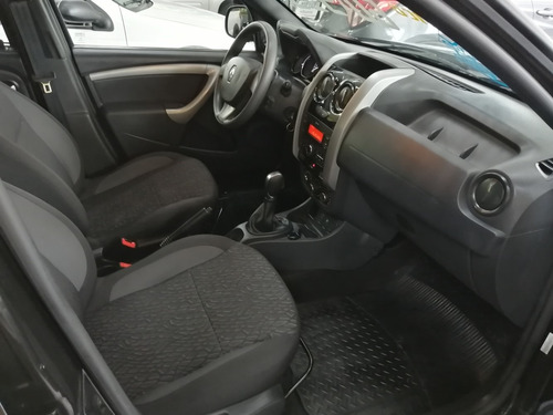 renault duster 1.6 16v expression sce x-tronic 5p