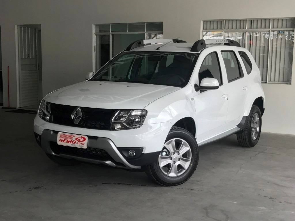 renault duster 1 6 16v sce flex dynamique manual 2018 0 km r em mercado libre. Black Bedroom Furniture Sets. Home Design Ideas