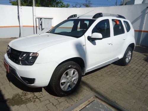 renault duster 1.6 16v sce flex dynamique manual