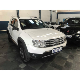 Renault Duster 1.6 4x2 16v Flex 4p Manual