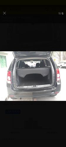 renault duster 1.6 4x2 confort 110cv 2013