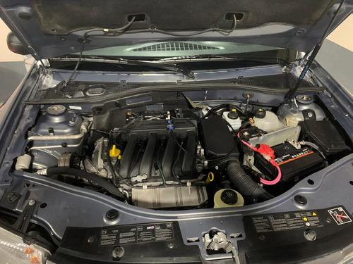 renault duster 1.6 4x2 confort abs 110cv 2015