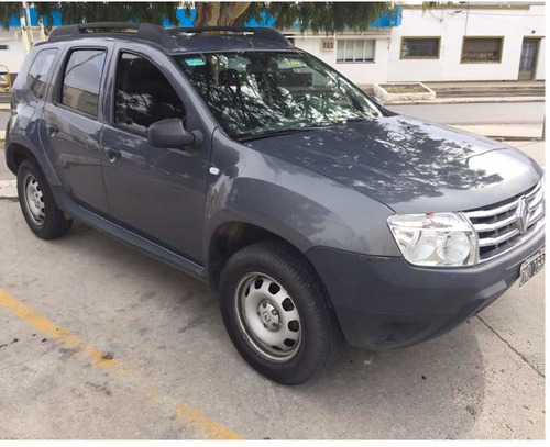 renault duster 1.6 4x2 confort abs 110cv 2015