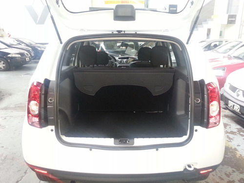 renault duster 1.6 4x2 confort / expression
