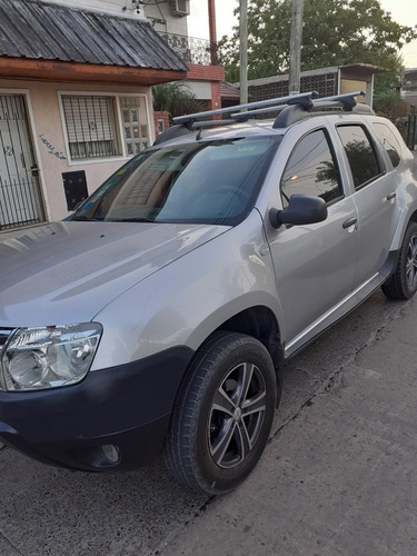 renault duster 1.6 4x2 confort plus 110cv 2013