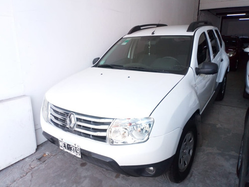 renault duster 1.6 4x2 confort plus 2013