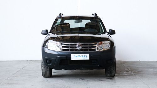 renault duster 1.6 4x2 confort plus abs 110cv - 14783