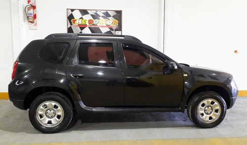 renault duster 1.6 4x2 confort plus abs 110cv 2013