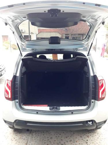 renault duster 1.6 4x2 confort plus abs 110cv 2015