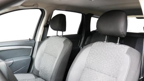 renault duster 1.6 4x2 confort plus abs 110cv - 33571 - c