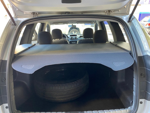renault duster 1.6 4x2 confort plus abs (110cv) unica mano