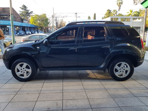renault duster 1.6 4x2 confort plus abs 46655831 dilercars