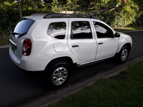 renault duster 1.6 4x2 confort plus abs.2013 .¡oportunidad!.