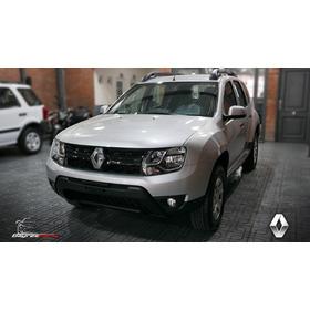 Renault Duster 1.6 4x2 Dynamique 2018 Gris