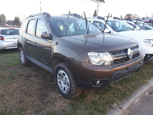 renault duster 1.6 4x2 dynamique oferta contado car one