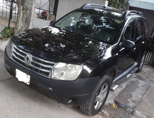 renault duster 1.6 4x2 expression 110cv 2011