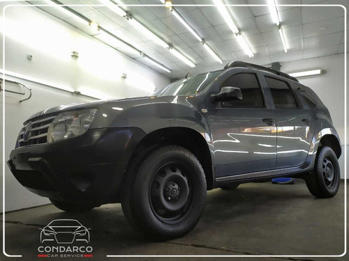 renault duster 1.6 4x2 expression 110cv 2012