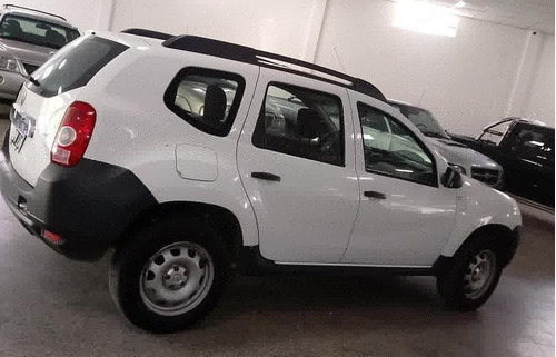 renault duster 1.6 4x2 expression 2011