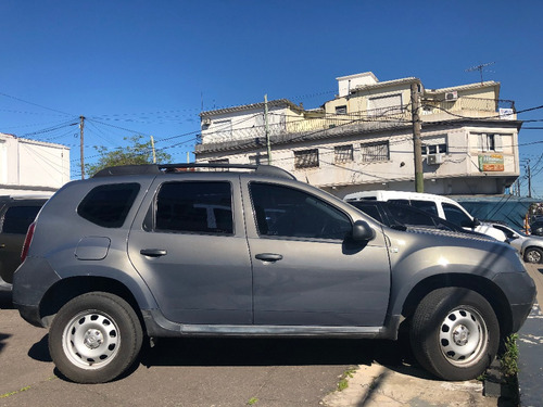 renault duster 1.6 4x2 expression 2012